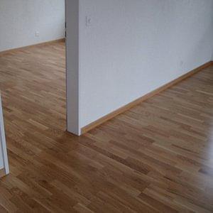 Bodenbeläge + Parkett O. Lustenberger