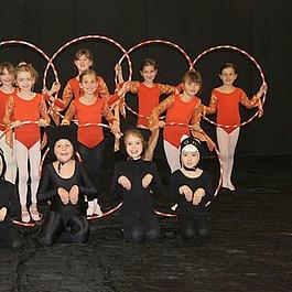 Académie de danse Arabesque