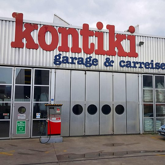 Kontiki Garage AG