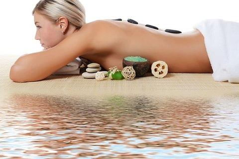 Tarif Massages