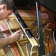 La bottega del pianoforte Ticino