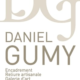 Gumy Daniel