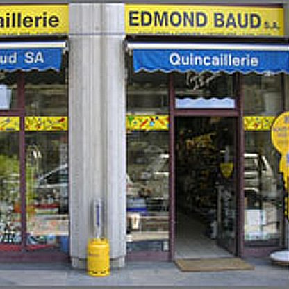 Magasin Carouge