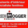 Adrien Oggier & Fils SA