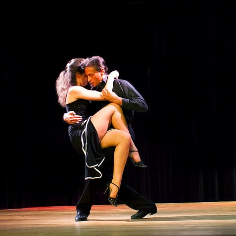 Gina Dance Veyrier