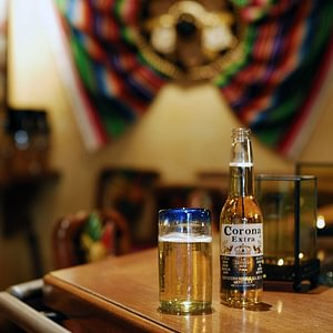 Das wohl bekannteste Bier Mexikos