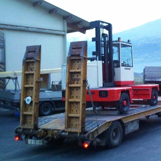2 essieux 18 tonnes