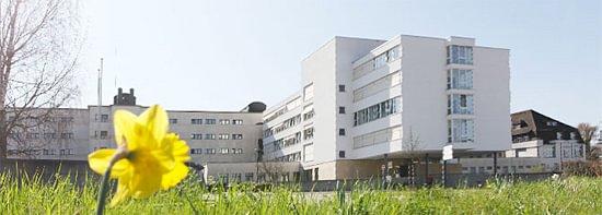 Gesundheitszentrum Fricktal AG