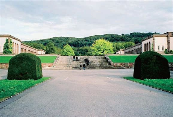 Friedhof Hörnli