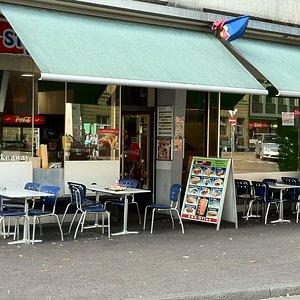 Restaurant Steinegrill