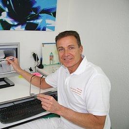 Dr. med. dent. Ulrich Schwabenski