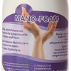 Mano-foam desinfizierende Handseife