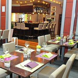 "Restaurant ""The Hub"""