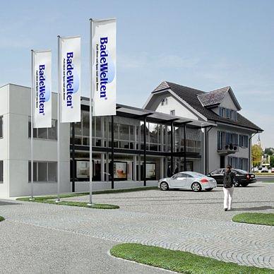 Grolimund AG