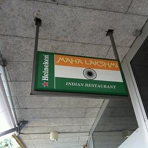 Restaurant Maha Lakshmi