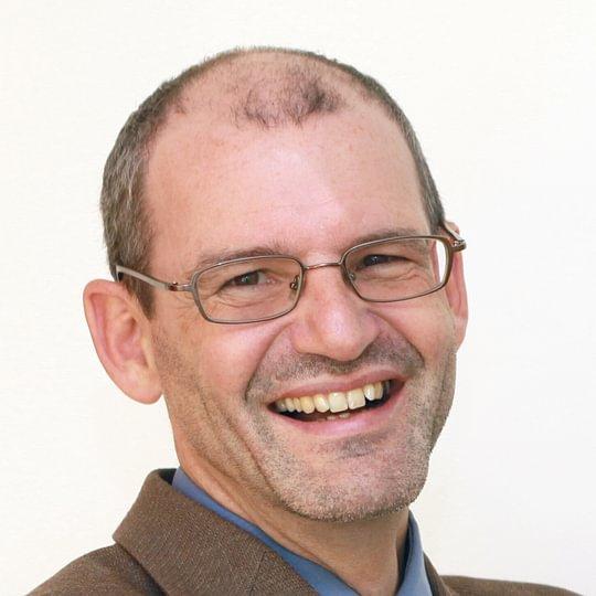 Zeno Schwendimann