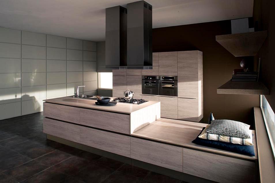 Veneta cucine gm cuisines sa yverdon les bains for 3d architecture yverdon