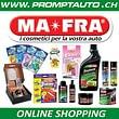 Promptauto  Riwax Mafra Ma-Fra Amstutz Meguiars