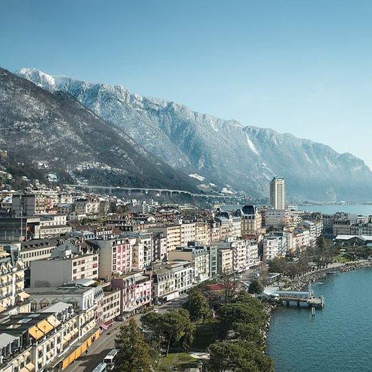Clinique Suisse Montreux SA