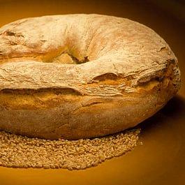 """""""Schellen-Ursli""""-Brot"""