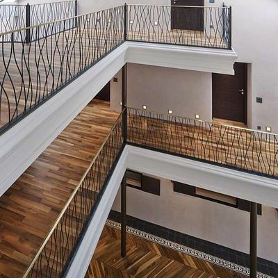 Arttesa architecture I architecture d'intérieur SA