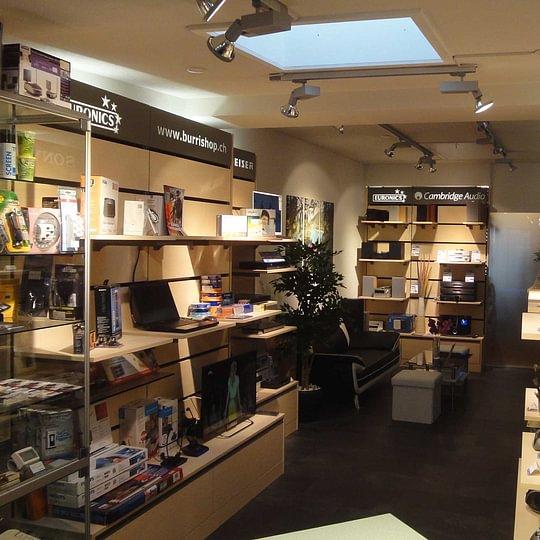 Multimedia Galerie 3