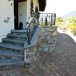 Neue Natursteintreppe  /  Nuova scala in pietra naturale faccia-vista