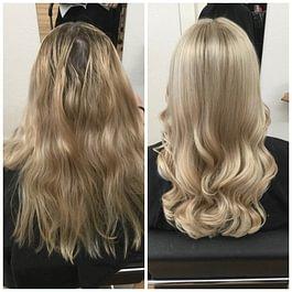 Scandinavia hair GmbH