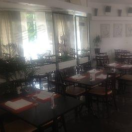 Restaurant Grange-Canal