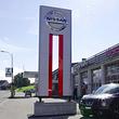 Eberle Automobile AG, Muolen - Nissan