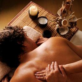 Massage Traditionnel Thaï
