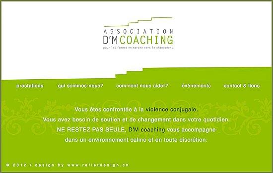 D'MCOACHING