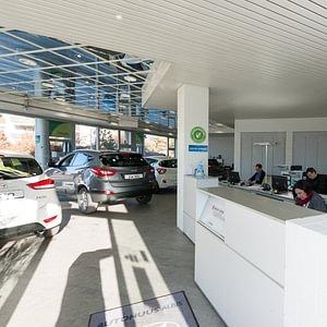 Ruckstuhl Automobile AG Thalwil