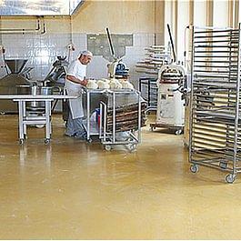 Saray Bäckerei AG