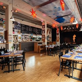 Restaurant Fjord