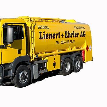Lienert + Ehrler AG