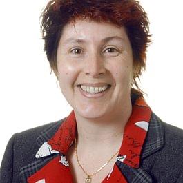Laurence Mottiez - Administration,secrétariat