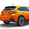 Subaru XV 1.6i