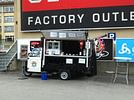 Stevens Trend Food, Hot Dog Patrol, Slush-Factory