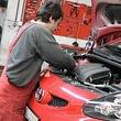 Atelier Gachnang Automobiles