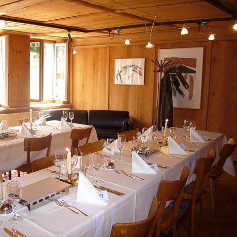 Restaurant Zur Gedult