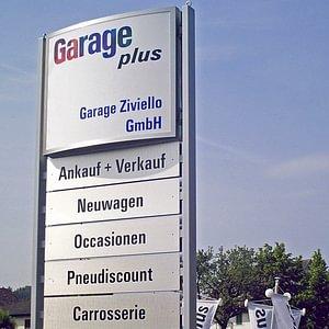 Garage Ziviello GmbH