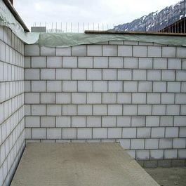 Mauerwerk - Eggler Bau, Neubauten, Umbauten & Renovationen