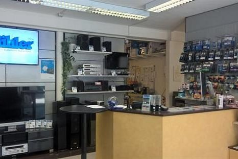 Verkauf & Beratung - Multimedia Geräte