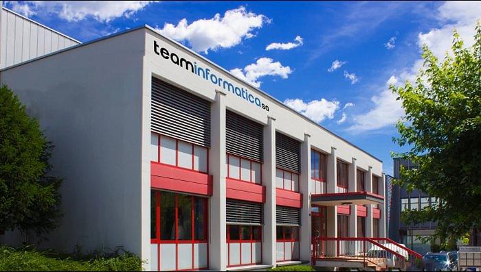 Team Informatica azienda