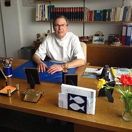 Herr Kurt Moser