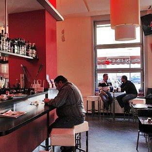 Viale Bellinzona Snack Bar