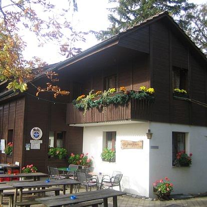 Waldschenke Altberg GmbH