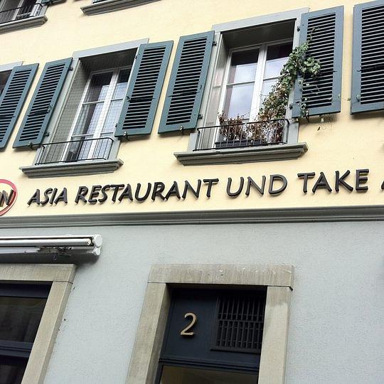 Tran's Restaurant und Take Away