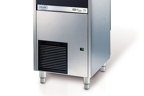 Machines à glaces / glaçons BREMA